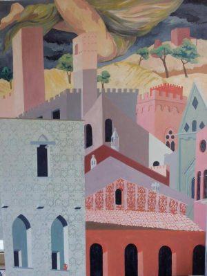 Medieval Landscape1
