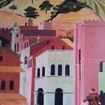 Medieval Landscape2
