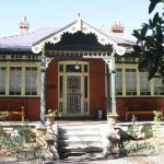 SteelReid Studio Heritage Building Cathkin Braes 1912